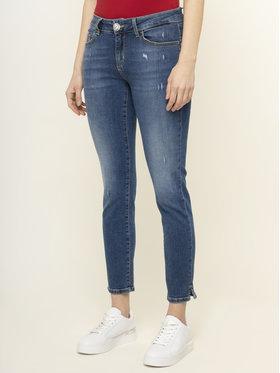 Liu Jo Liu Jo Slim Fit Jeans UA0009 D4448 Dunkelblau Slim Fit
