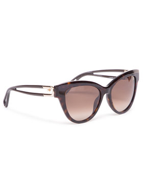 Furla Furla Sluneční brýle Sunglasses SFU466 WD00007-ACM000-AN000-4-401-20-CN-D Hnědá
