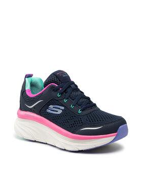 Skechers Skechers Sneakers Infinite Motion 149023/NVMT Blu scuro