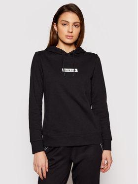 Calvin Klein Performance Calvin Klein Performance Μπλούζα Hoodie 00GWS1W303 Μαύρο Regular Fit