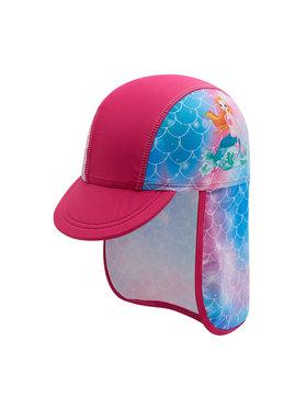 Playshoes Playshoes Καπέλο Jockey 461268 M Ροζ