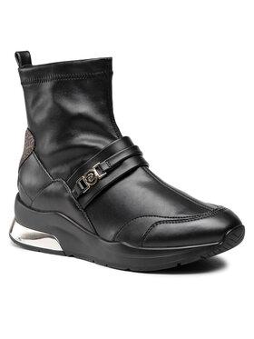 Liu Jo Liu Jo Sneakers Karlie 58 BF1003 EX046 Noir