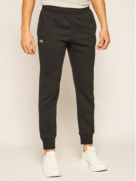 Lacoste Lacoste Pantaloni da tuta XH9507 Nero Regular Fit