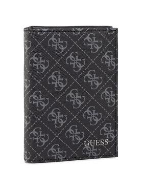 Guess Guess Coffret cadeau Dan Logo (4G Print) Slg GIF065 LEA22 Noir