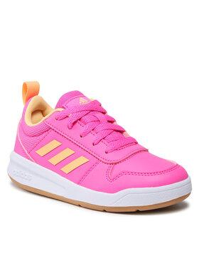 adidas adidas Buty Tensaur K GV7898 Różowy