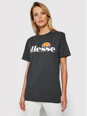 Ellesse Ellesse Тишърт Albany SGS03237 Сив Regular Fit