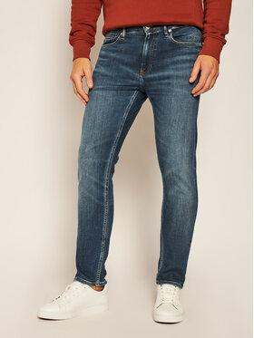 Calvin Klein Jeans Calvin Klein Jeans Blugi Slim Fit J30J314003 Bleumarin Slim Fit