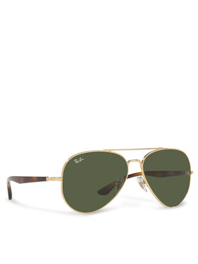 Ray-Ban Ray-Ban Lunettes de soleil 0RB3675 001/31 Or