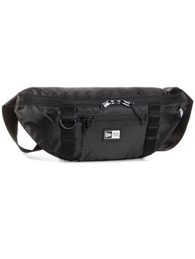 New Era New Era Marsupio Ne Waist Bag Light 12380928 Nero