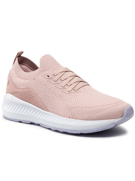 4F 4F Sneakersy D4L21-OBDL202 Różowy