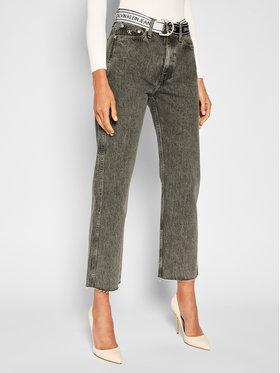 Calvin Klein Jeans Calvin Klein Jeans Jeansy Regular Fit Ckj 030 J20J214409 Szary Regular Fit