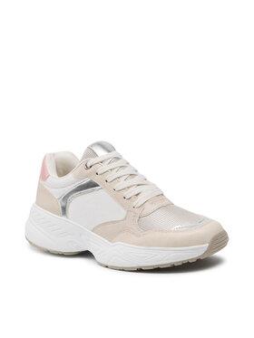 DeeZee DeeZee Sneakersy WS110103-01 Béžová