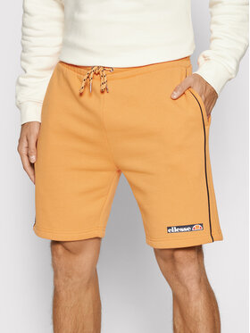 Ellesse Ellesse Sportshorts Pravis SHK12193 Orange Regular Fit