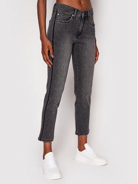 Calvin Klein Calvin Klein Дънки K20K202499 Черен Slim Fit