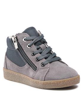 Primigi Primigi Зимни обувки 8418144 S Сив