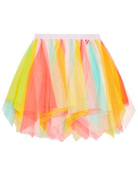 Billieblush Billieblush Spódnica U13282 Kolorowy Regular Fit