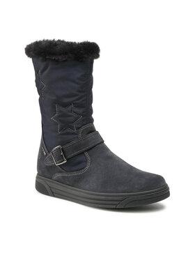 Primigi Primigi Μπότες GORE-TEX 8376800 DD Σκούρο μπλε