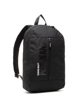 Pepe Jeans Pepe Jeans Раница Raul Backpack PM030634 Черен