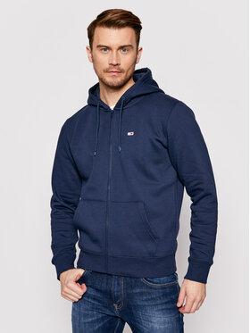 Tommy Jeans Tommy Jeans Sweatshirt DM0DM09592 Bleu marine Regular Fit