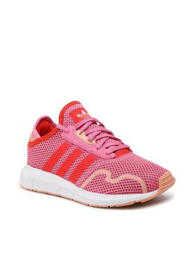 adidas adidas Обувки Swift Run X J Q47123 Розов