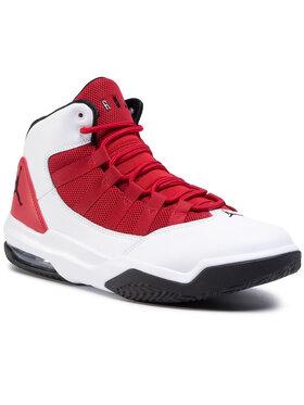 Nike Nike Scarpe Jordan Max Aura AQ9084 106 Bianco