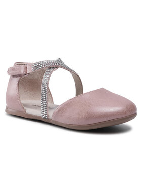 Mayoral Mayoral Chaussures basses 43259 Rose