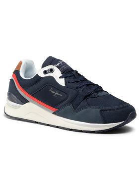 Pepe Jeans Pepe Jeans Sneakers Urban PMS30661 Dunkelblau