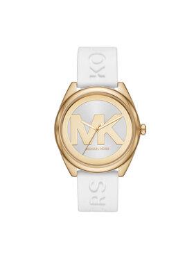 Michael Kors Michael Kors Uhr Janelle MK7141 Weiß