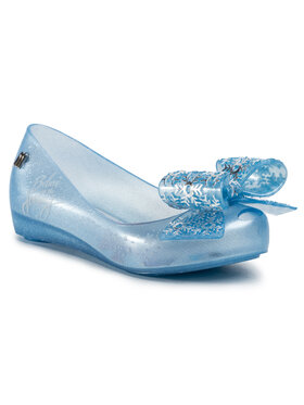 Melissa Melissa Balerina Ultragirl + Frozen Inf 32852 Kék