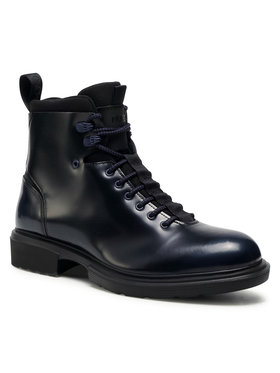 Hugo Hugo Auliniai batai Dart Halb 50441125 10227587 Tamsiai mėlyna