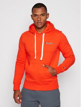 Champion Champion Sweatshirt 214780 Orange Comfort Fit