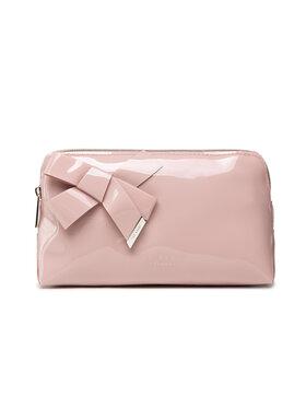 Ted Baker Ted Baker Smink táska Nicolai 254144 Rózsaszín
