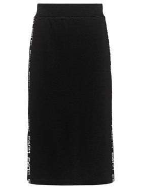 Hugo Hugo Pouzdrová sukně Neliona 50434573 Černá Slim Fit