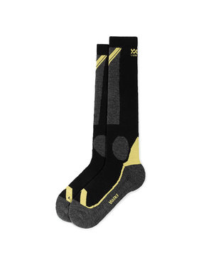 Völkl Völkl Klasické ponožky Unisex 3650 Černá