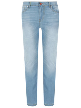 Guess Guess Jean Skinny Fit Angels M0GAN2 D3ZM2 Bleu Regular Fit