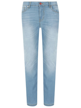 Guess Guess Skinny Fit Jeans Angels M0GAN2 D3ZM2 Blau Regular Fit