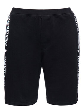 Dsquared2 Dsquared2 Pantaloncini sportivi Shorts D9N582370 Regular Fit
