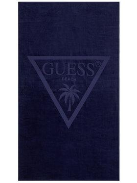 Guess Guess Rankšluostis F02Z00 SG00L Tamsiai mėlyna