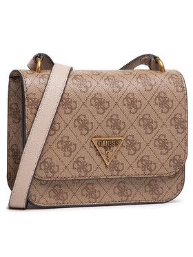 Guess Guess Handtasche Noelle Mini HWBB78 79780 Braun