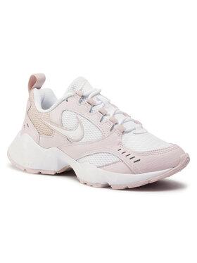 NIKE NIKE Παπούτσια Air Heights CI0603 601 Λευκό