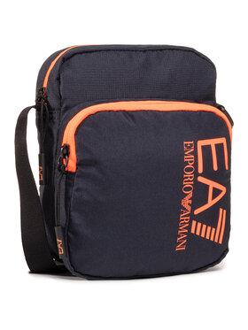 EA7 Emporio Armani EA7 Emporio Armani Sacoche 275976 CC980 09239 Bleu marine