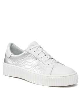 Nessi Nessi Sneakers 17113 Bianco