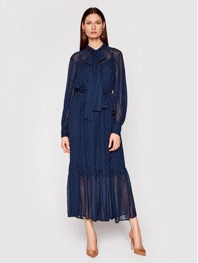 MICHAEL Michael Kors MICHAEL Michael Kors Kasdieninė suknelė MS1806S1BU Tamsiai mėlyna Regular Fit