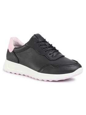 ECCO ECCO Sneakersy Fllexure Runner II 29202351839 Czarny