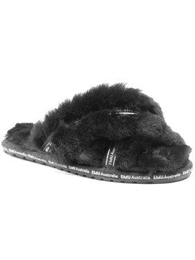EMU Australia EMU Australia Пантофи Mayberry Own It W12474 Черен