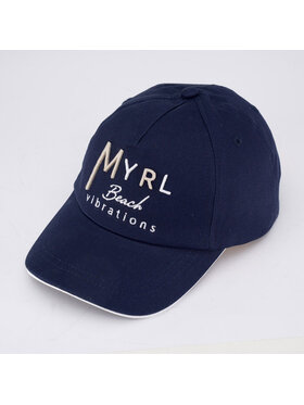Mayoral Mayoral Καπέλο Jockey 10065 Σκούρο μπλε