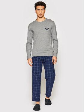 Emporio Armani Underwear Emporio Armani Underwear Piżama 111955 1A599 90435 Szary