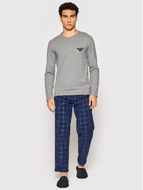 Emporio Armani Underwear Emporio Armani Underwear Pyjama 111955 1A599 90435 Grau