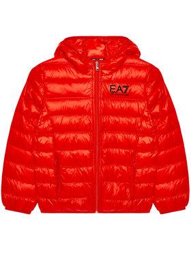 EA7 Emporio Armani EA7 Emporio Armani Giubbotto piumino 8NBB34 BN29Z 1485 Rosso Regular Fit