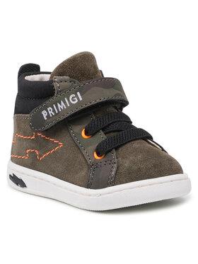 Primigi Primigi Зимни обувки 8403422 Зелен